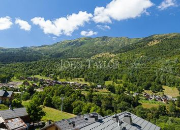 Thumbnail 5 bed chalet for sale in Méribel, 73550, France