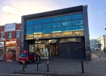 Thumbnail Retail premises for sale in Soho Road, Handsworth, Birmingham