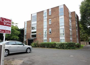 Thumbnail 1 bed flat for sale in Reginald Court, 64 Albemarle Road, Beckenham