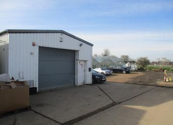 Thumbnail Light industrial to let in Unit 5 New Road, Great Barford, Bedford