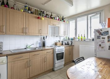 Thumbnail 3 bed flat to rent in Donegal Street, Angel, London