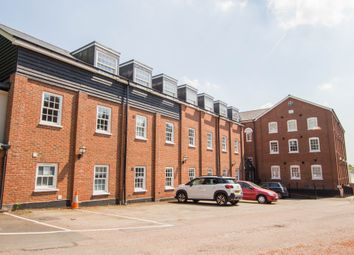 Thumbnail Flat to rent in The Beeches, Royston Road, Wendens Ambo, Saffron Walden