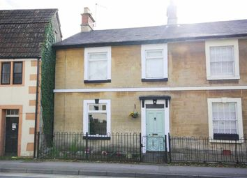Thumbnail 3 bed cottage for sale in Marshfield Road, Chippenham, Wiltshire