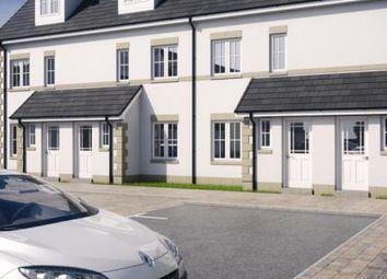 Thumbnail 3 bed end terrace house for sale in Winston Gardens, Quinn Court, Lanark