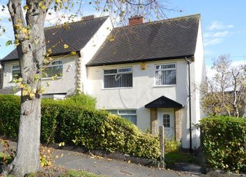 Thumbnail 3 bed semi-detached house for sale in Refurbished 2 Bed Semi The Willows, Throckley, Newcastle Upon Tyne