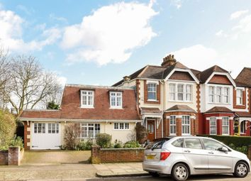 Thumbnail 5 bed semi-detached house for sale in Stanhope Avenue, Finchley N3,