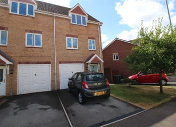 Thumbnail 3 bed semi-detached house for sale in Longfield Avenue, Nottingham