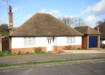 Thumbnail 2 bedroom bungalow for sale in Third Avenue, Bexhill-On-Sea