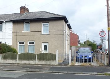 3 bed end terrace house for sale in Northgate, Farington, Leyland PR25