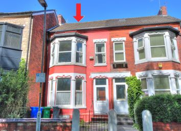 Thumbnail 4 bed terraced house for sale in Westbury Road, Manchester