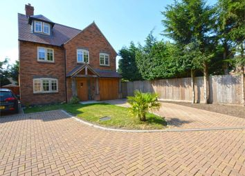 5 bed detached house for sale in Compass Court, West Haddon, Northampton NN6