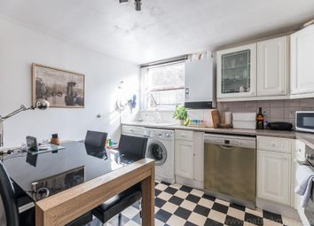 Thumbnail 2 bed flat for sale in Hurstbourne Road, Forest Hill, London