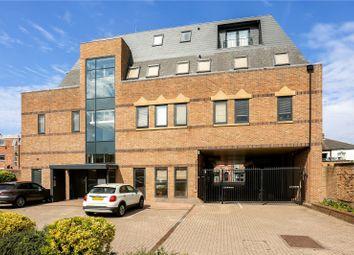 Alexandra Court, 25A St. Leonards Road, Windsor, Berkshire SL4. 1 bed flat