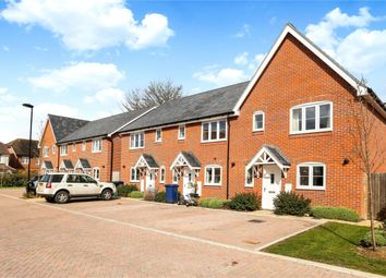 Thumbnail 3 bed end terrace house to rent in Grayling Close, Godalming