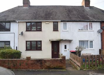 3 bed semi-detached house to rent in Ryder Row, Arley CV7