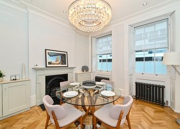 Kendal Street, London W2. 4 bed property for sale