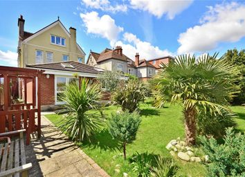 Thumbnail 7 bed detached house for sale in Victoria Road, Sandown, Isle Of Wight