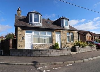 Thumbnail 5 bed detached house for sale in Ashbank Cottage With Grannie Flat Annex, Station Road, Springfield, Fife