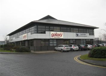 Thumbnail Office to let in Deltic House, Silverlink Business Park, Wallsend, North Tyneside, UK