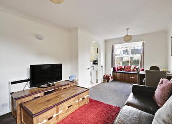 Thumbnail 2 bedroom flat for sale in Monmouth Close, Chiswick, London