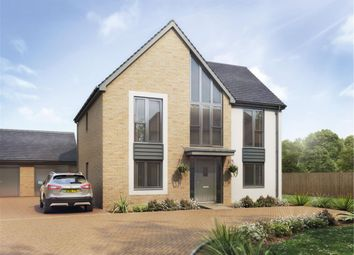 Thumbnail 4 bed detached house for sale in The Garnet, Littlecombe, Lister Road, Dursley, Glos