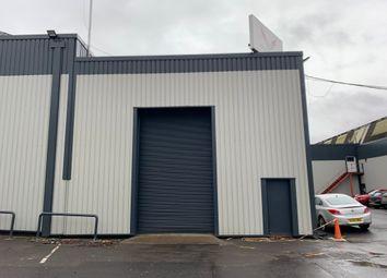 Thumbnail Industrial to let in Blackburn Road, Clayton-Le-Moors