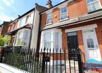 Pembroke Road, Muswell Hill, London N10. 4 bed terraced house