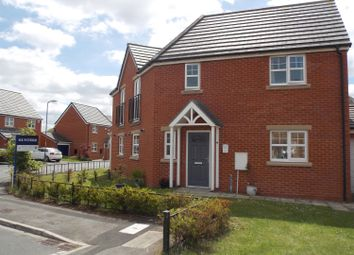 Thumbnail 3 bed semi-detached house for sale in Caspian Close, Thornaby, Stockton-On-Tees