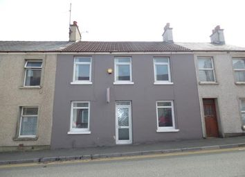 Thumbnail Property for sale in Cambria Street, Holyhead, Sir Ynys Mon