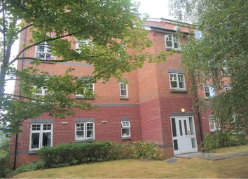Thumbnail 2 bed flat for sale in Becketts View, Northampton