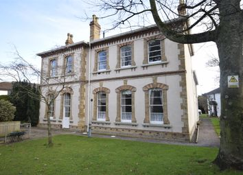 Thumbnail 2 bed flat for sale in Rowan House, Downend, Bristol