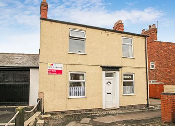 Thumbnail 3 bed detached house for sale in Pinfold Lane, Middlewich