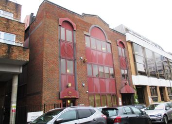 Thumbnail Office for sale in 34 Arcadia Avenue, Finchley Central