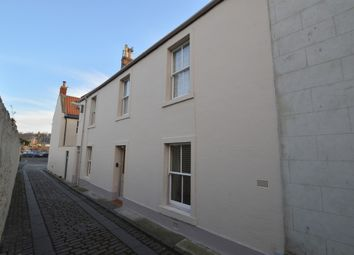 Thumbnail 3 bed end terrace house for sale in College Place, Berwick Upon Tweed, Northumberland