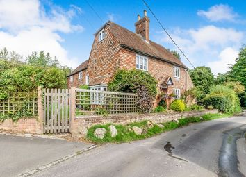 Thumbnail 4 bed detached house to rent in Mill House Fairbourne Lane, Fairbourne, Maidstone