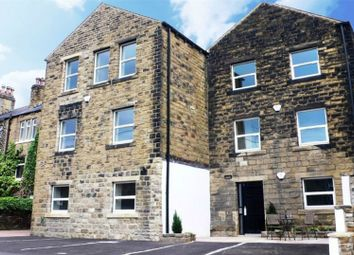 Thumbnail 2 bed flat to rent in 353 Wakefield Road, Denby Dale, Huddersfield