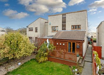 3 bed semi-detached house for sale in 34 Carlaverock Drive, Tranent EH33
