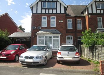 Thumbnail Room to rent in Bristol Road South, Northfield, Birmingham