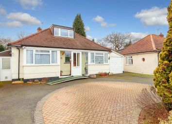 Thumbnail 4 bed bungalow for sale in Waterer Gardens, Tadworth