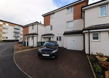 Thumbnail 2 bed terraced house to rent in Observer Drive, Watford