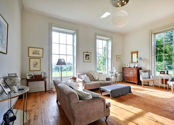 Thumbnail 7 bed detached house for sale in London Road, Shadingfield, Beccles