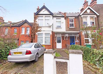 4 bed terraced house for sale in York Road, London W3