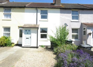 Thumbnail 3 bed terraced house for sale in Torrington Road, Ashford
