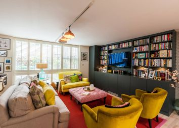 Thumbnail 2 bed property to rent in Dalberg Road, Brixton