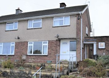 Thumbnail 3 bed semi-detached house for sale in Rogers Close, Clutton, Bristol