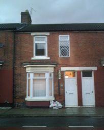 Thumbnail 2 bed terraced house for sale in 22 Scott Street, Shildon, Co Durham,