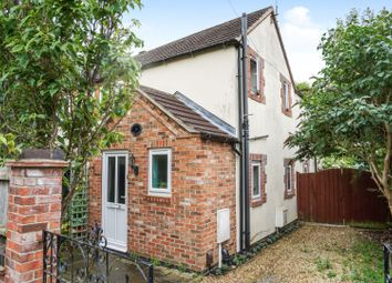 Thumbnail 4 bed detached house for sale in Ogden Square, Gonerby Hill Foot, Grantham