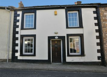 Thumbnail 2 bed cottage for sale in Coronation Cottage, Bridge Street, Brough, Kirkby Stephen, Cumbria