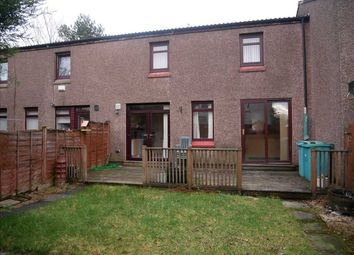 Thumbnail 2 bed terraced house for sale in Ben Nevis Way, Cumbernauld, Glasgow