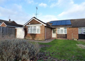 Thumbnail 3 bed detached bungalow for sale in Langdale Road, Dunstable